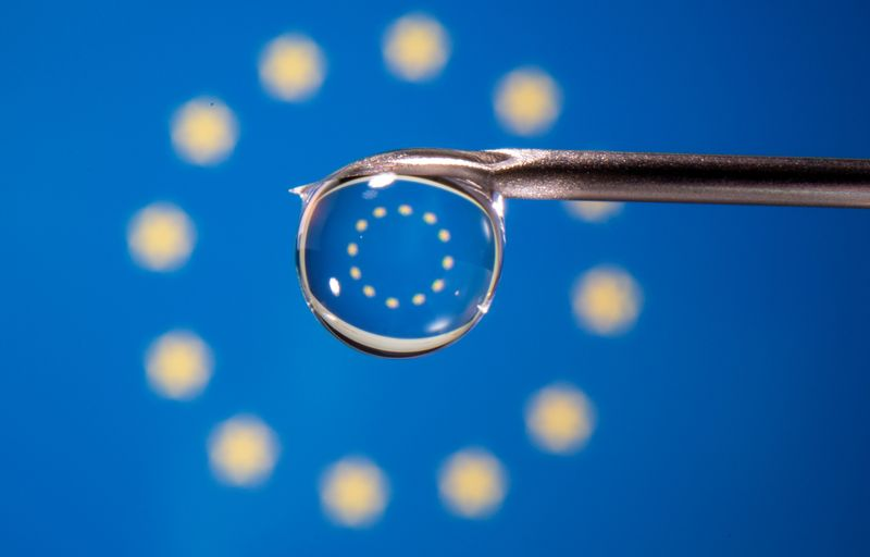 EU seeks to bypass patents in emergency measures to boost drugs access