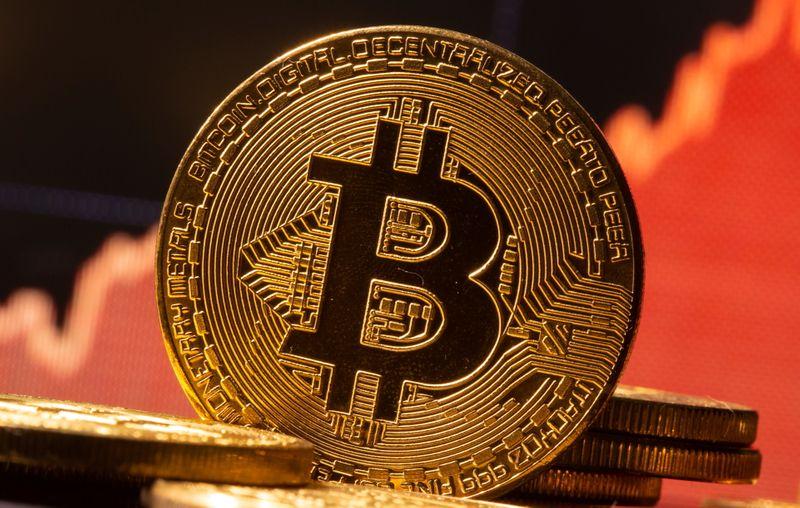 Bitcoin falls 6% in Asian trade