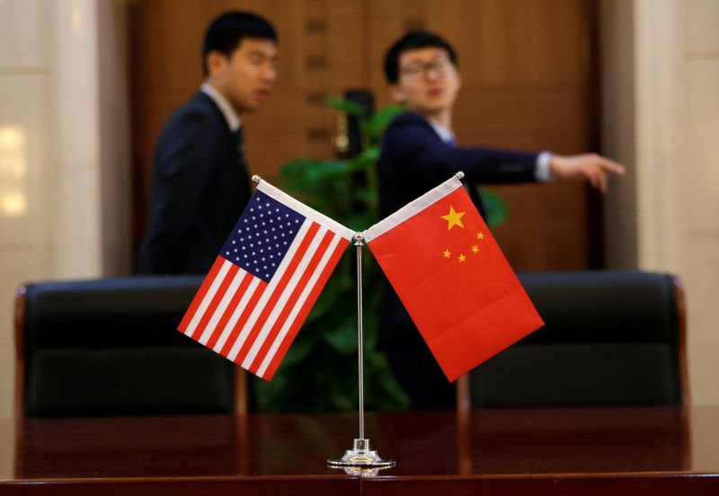 China hits 26% of 2020 target for U.S. energy imports under trade deal