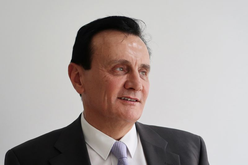 CEO says AstraZeneca likely to run new global trial of COVID-19 vaccine: Bloomberg News - Investing.com