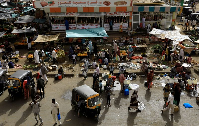 Sudan inflation soars, raising spectre of hyperinflation