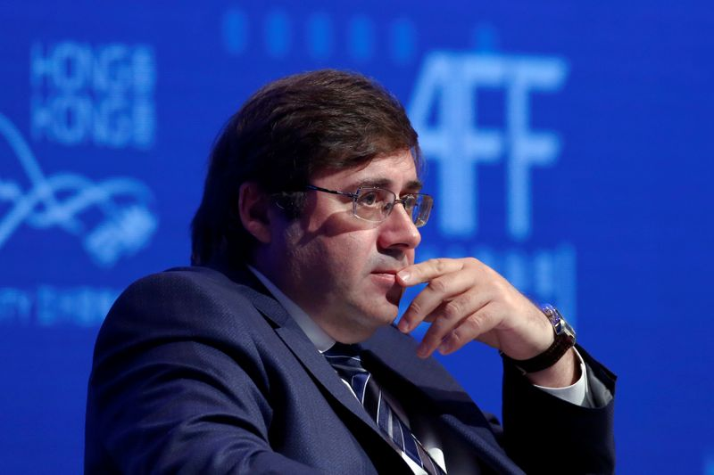 Швецов из ЦБР недоволен ростом инвестиций россиян в иностранные акции