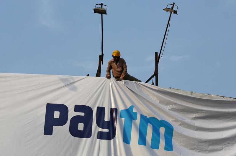 Exclusive: China's Ant considers Paytm stake sale amid tensions with India - sources