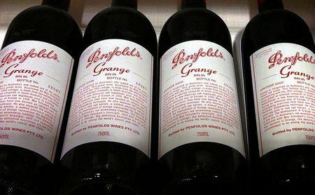 China to keep anti-dumping duties on Australian wine...