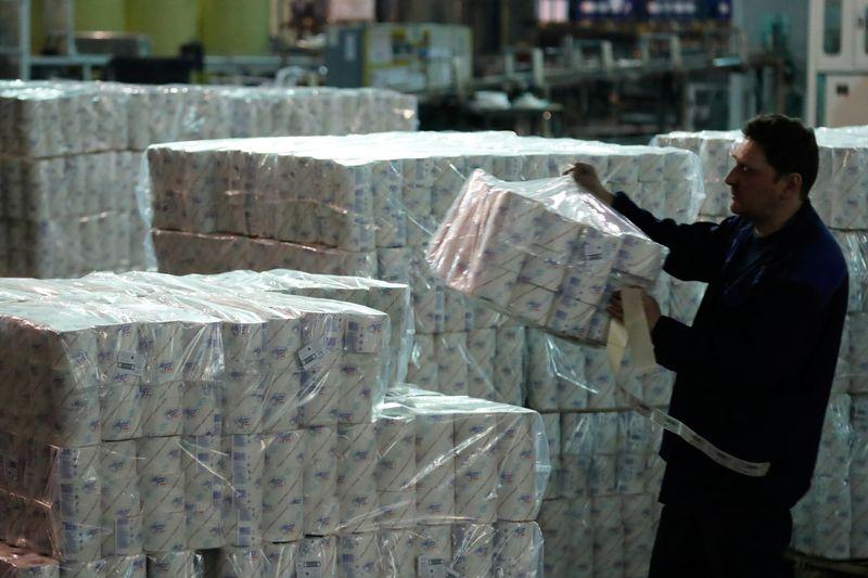 Suzano recua pelo 2º dia após máximas e venda de ações pela Votorantim