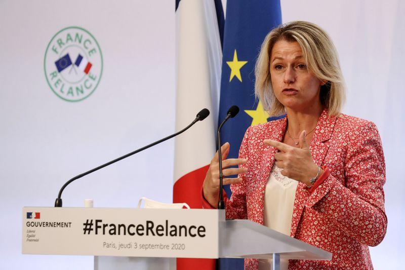 France picks zone off Normandy coast for new 1GW windfarm