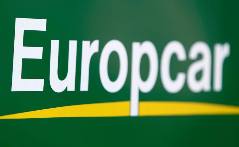 © Reuters. EUROPCAR CONCLUT UN AVENANT À L'ACCORD DE NOVEMBRE AVEC SES CRÉANCIERS