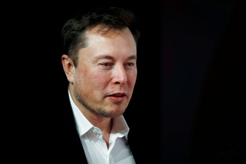 Tesla's Musk relocates to Texas from California; compares himself to war general
