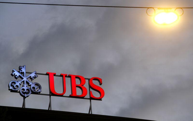 © Reuters. BLANCHIMENT D'ARGENT CHEZ ING : LE PARQUET NÉERLANDAIS ENQUÊTE SUR LE DG D'UBS