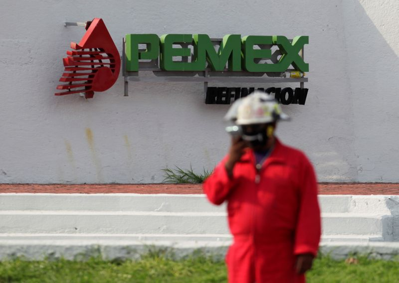 Exclusive: Tax burden of Mexico's Pemex could be reduced further, top official says