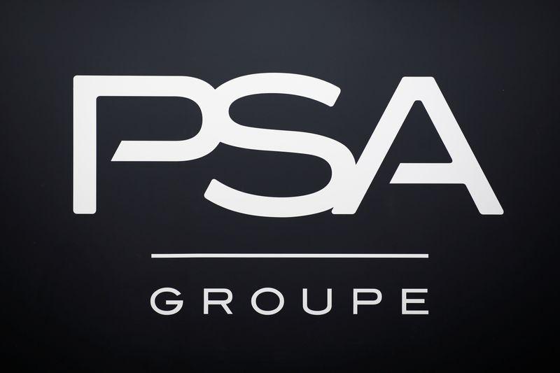© Reuters. PSA À SUIVRE JEUDI À LA BOURSE DE PARIS