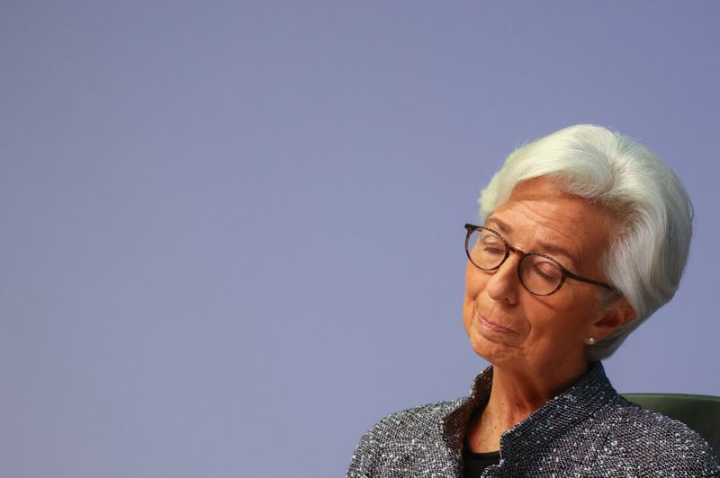 ECB's Lagarde bags hard-won deal, but battle with hawks has only begun