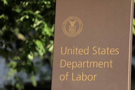 U.S. Labor Department finalizes limits on pension-fund voting on corporate proxies By Reuters