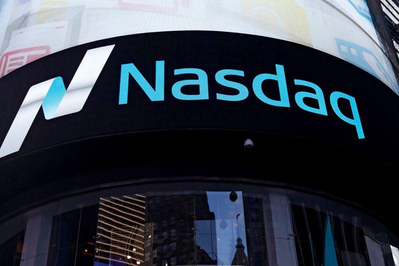 ナスダックも中国企業4社を指数から除外、米の規制受け 執筆: Reuters