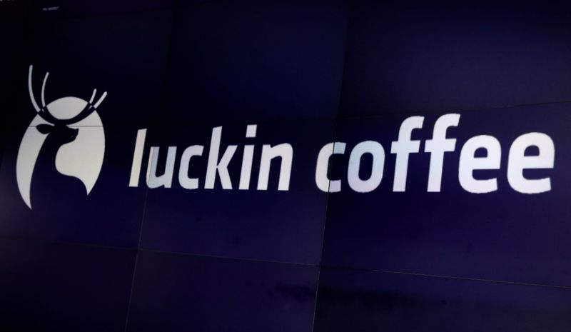 Luckin Coffee to pay $180 million penalty to settle ...