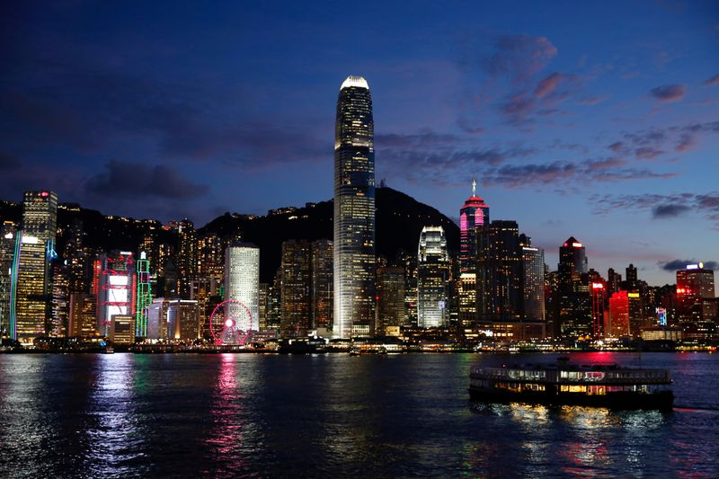 Hong Kong take-private deals set to pick up pace after hitting three-year high in 2020
