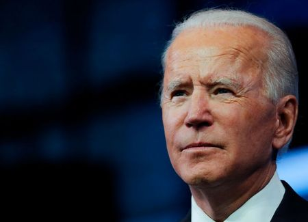 Six Social Security fixes that should be on Biden's agenda next year By Reuters