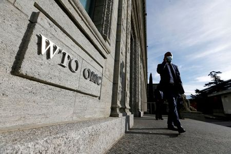 Ban on food aid restrictions blocked at WTO By Reuters