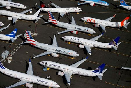 Boeing 'inappropriately coached' pilots in 737 MAX testing -U.S. Senate report By Reuters
