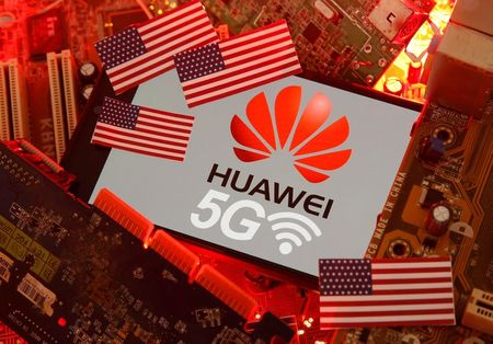 U.S. lawmakers to back $1.9 billion to replace telecom equipment from China's Huawei, ZTE