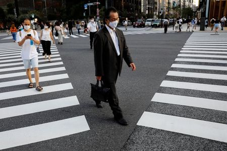 Japan's record $1 trillion budget highlights COVID-19 challenge to growth, debt By Reuters