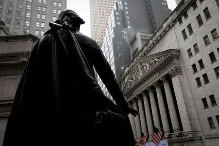 Wall Street set to drop on fears over new coronavirus strain By Reuters