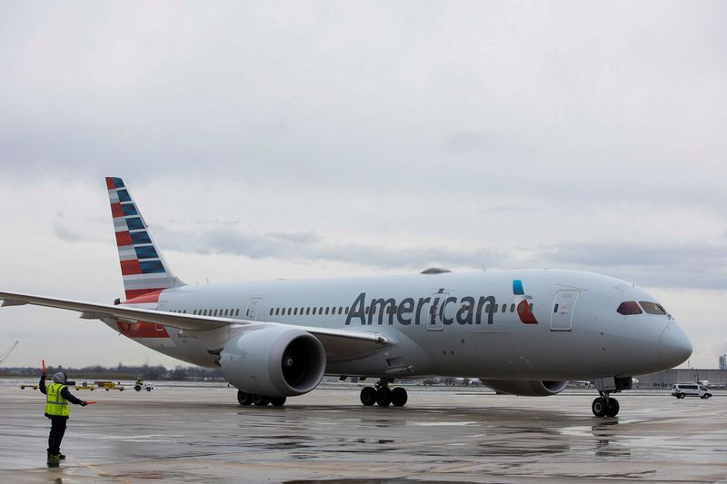 U.S. airlines prepare employee recalls as relief nears; United calls them 'temporary'