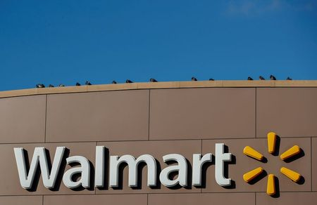 U.S. sues Walmart saying pharmacies fueled opioid crisis, retailer rejects allegations By Reuters