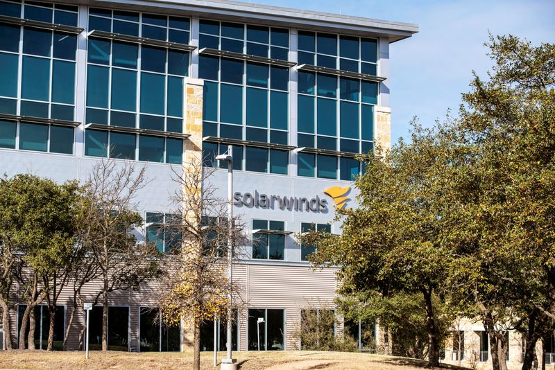U.S. cyber agency says SolarWinds hackers are 'impacting' state, local governments