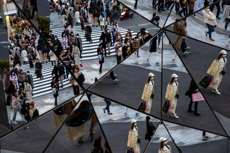 Tokyo Dec core consumer prices fall at fastest pace in over 10 years By Reuters