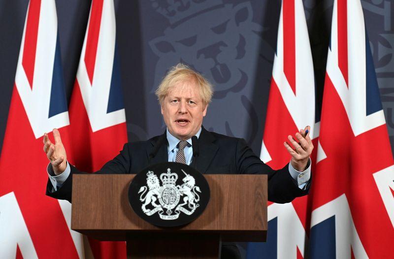 Британия добилась отсутствия пошлин с ЕС, но многие другие аспекты отношений еще не согласованы
