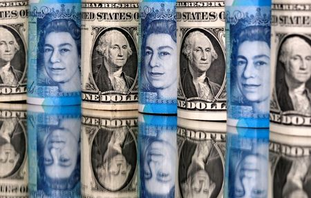 Dollar dithers in thin trade as Trump passes pandemic aid package By Reuters