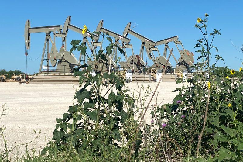 Oil prices dip as demand concerns counter U.S. stimulus