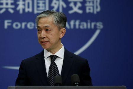 China says hopes EU investment deal negotiations can come to fruition at early date By Reuters