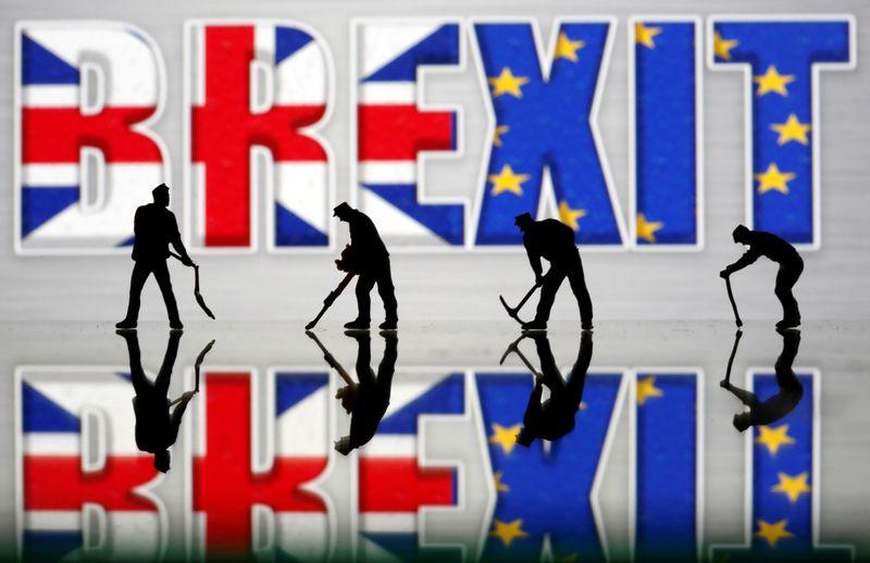 Los gobiernos de la UE aprueban el acuerdo comercial del Brexit Por Reuters