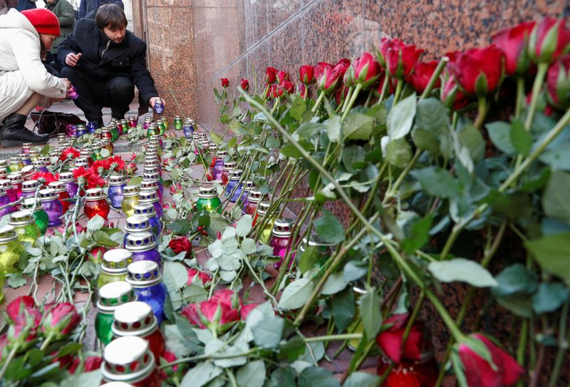 Иран выплатит по $150.000 семьям жертв крушения украинского самолета -- СМИ