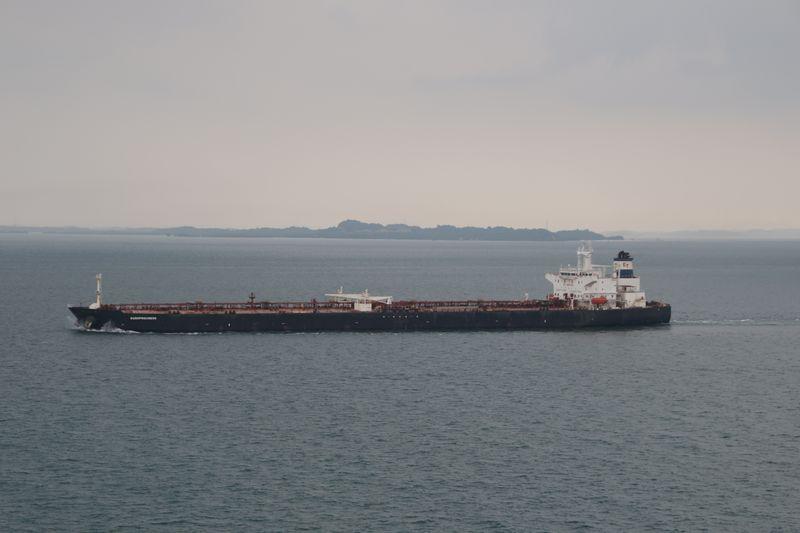 © Reuters. تقرير خاص-الإمارات تبرز كمركز للشركات التي تساعد فنزويلا على تجنب العقوبات النفطية الأمريكية