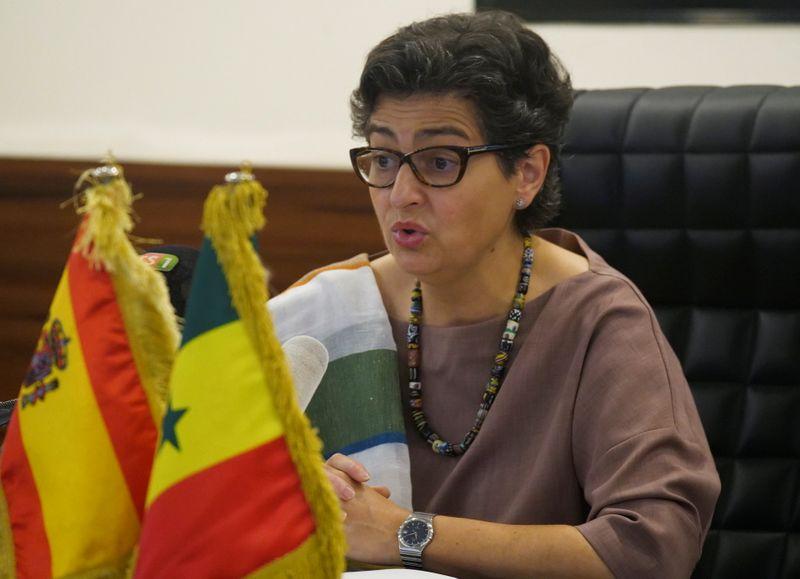 Spain, Britain agree to keep Gibraltar land border open
