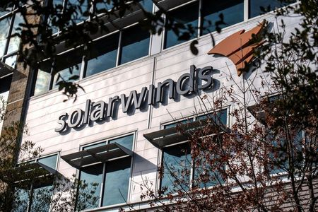 SolarWinds hackers accessed Microsoft source code, the company says By Reuters