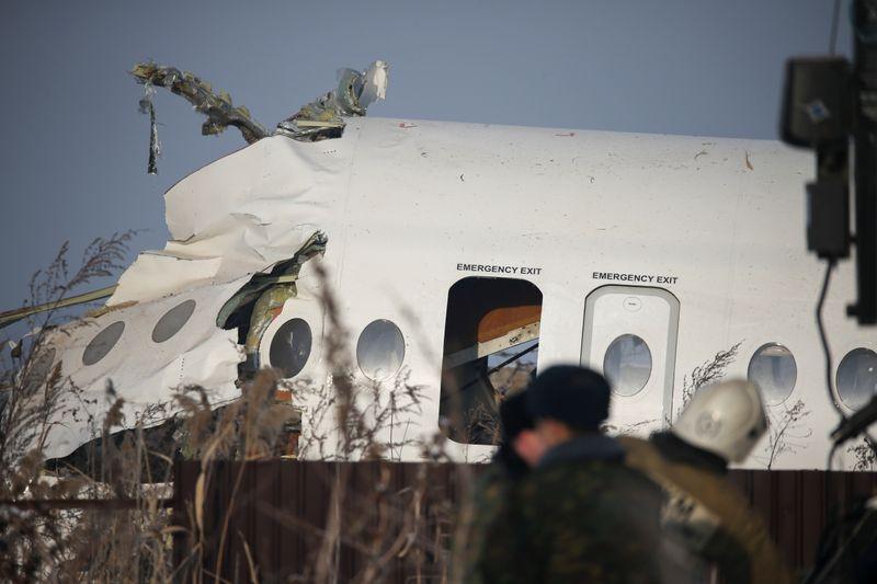 Près de 300 morts dans des catastrophes aériennes en 2020