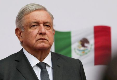 Outsourcing cost Mexico 250,000 jobs in December, president says By Reuters
