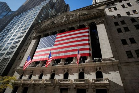 Nasdaq futures sink 2% as investors brace for possible Blue Wave By Reuters