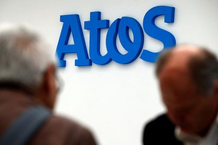 Exclusive: French IT firm Atos makes $10 billion takeover approach for DXC