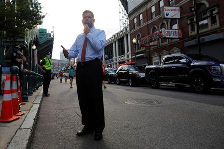 Biden picks Boston mayor as labor secretary, California entrepreneur for SBA