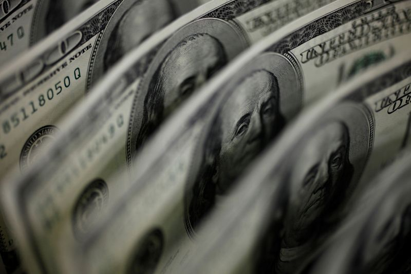 New year but old themes to weigh heavily on the dollar: Reuters poll