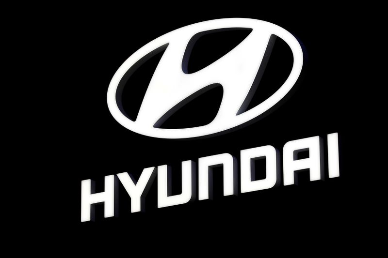 Hyundai says in early talks with Apple after electric vehicle tie-up report