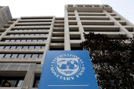 IMF board, citing increased credit exposure risks, raises reserve target By Reuters