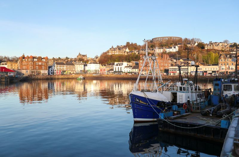 Scotland's seafood exporters dealt new post-Brexit blow