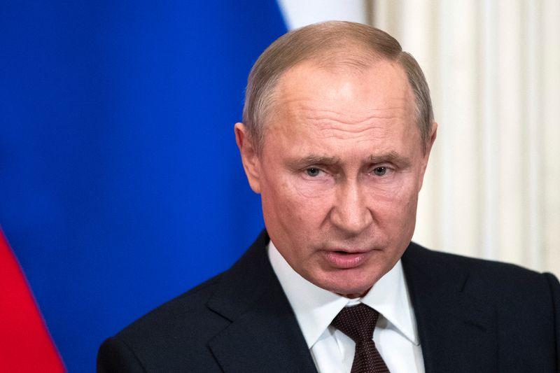 Путин обсудит с лидерами Азербайджана и Армении урегулирование в Карабахе