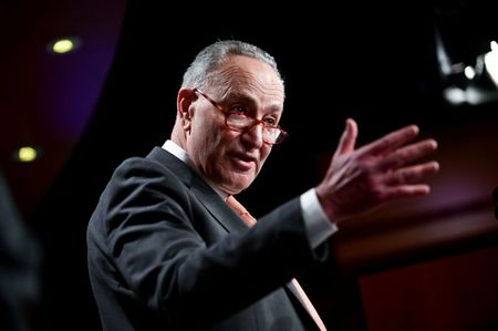 Threat from violent extremist groups remains high, says U.S. Senator Schumer By Reuters
